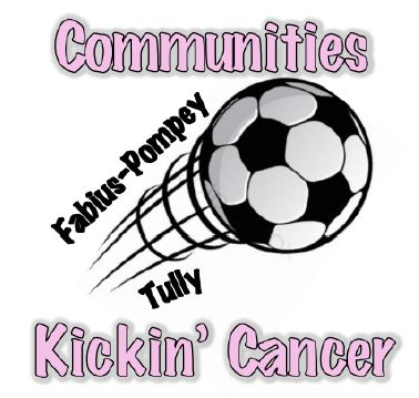 2nd Annual Communities Kickin' Cancer